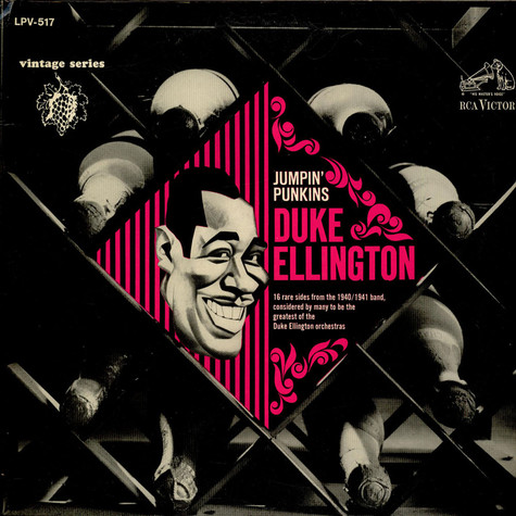 Duke Ellington - Jumpin' Punkins