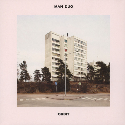Man Duo - Orbit