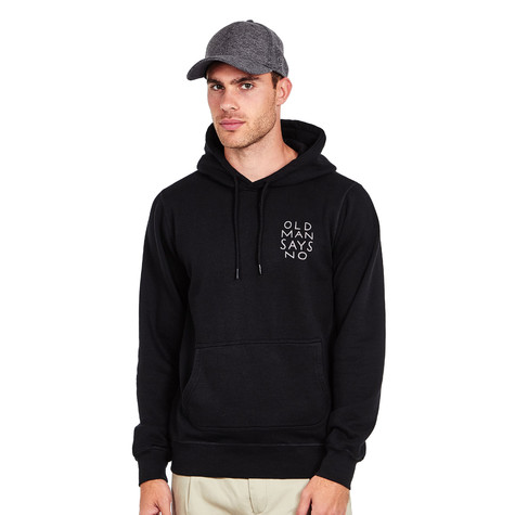 Parra - Old Man Says NEIN Hooded Sweater