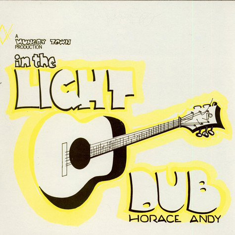 Horace Andy - In The Light Dub