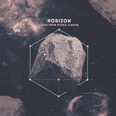 Horizon - Tales From Hydra Cluster Colored Vinyl Edition