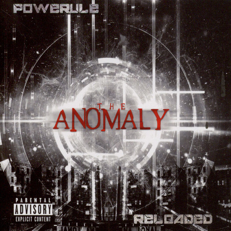 Powerule - The Anomaly: Reloaded