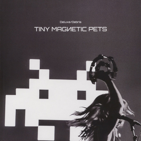 Tiny Magnetic Pets - Deluxe / Debris
