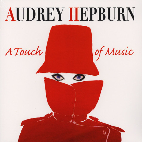 V.A. - OST Audrey Hepburn: A Touch Of Music