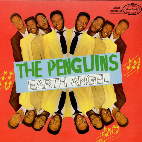 The Penguins - Earth Angel