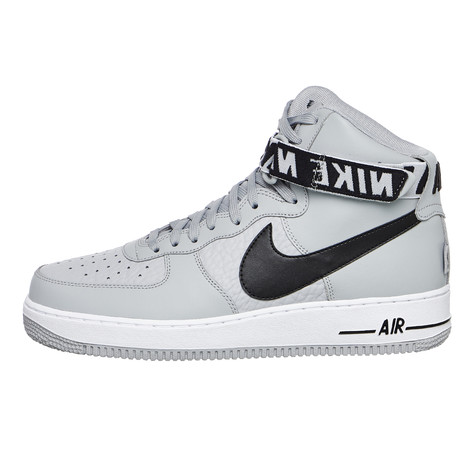 bcd9862e5e03b3 Nike - Air Force 1 High  07
