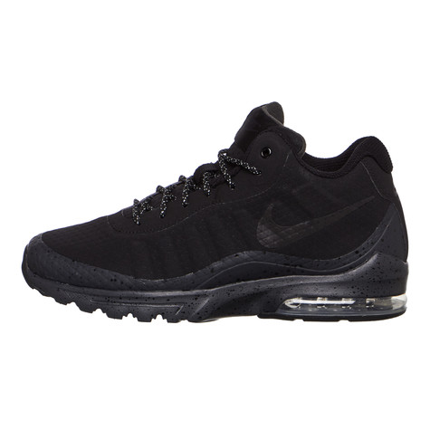 Nike - Air Max Invigor Mid (Black   Black   Anthracite)  dadac15cebd1