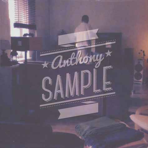 Anthony Sample - Anthony