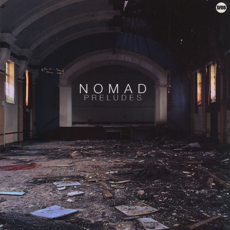 Nomad - Preludes EP