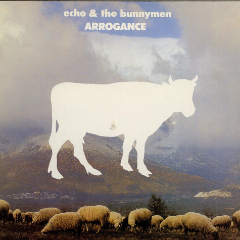 Echo & The Bunnymen - Arrogance
