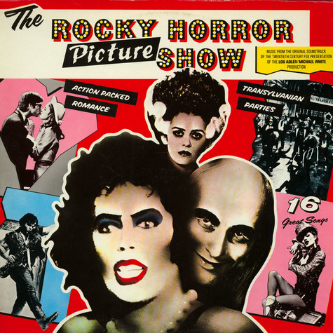 V.A. - The Rocky Horror Picture Show