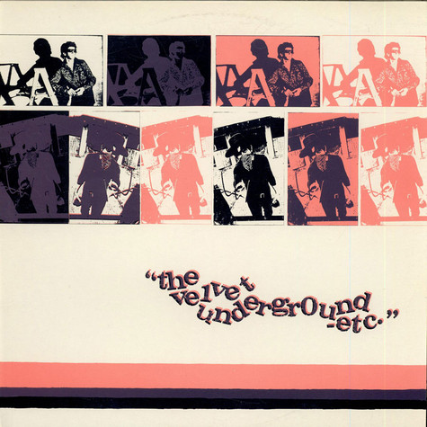 Velvet Underground, The - Etc.