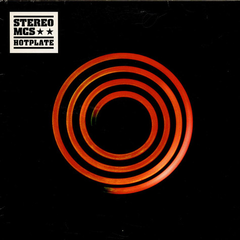 Stereo MC's - Hotplate