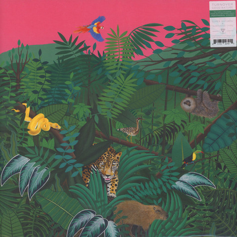 Turnover - Good Nature EU Indie Exclusive Edition