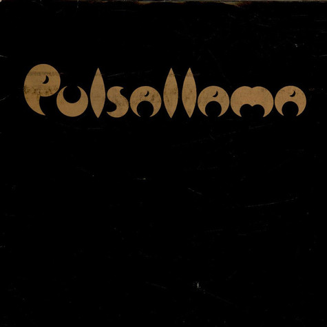 Pulsallama - The Devil Lives In My Husband's Body