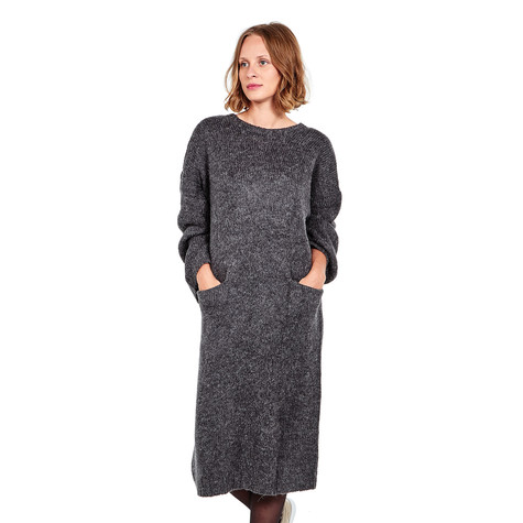 Native Youth - Decode Knitted Dress