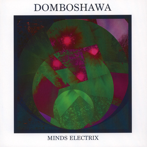 Domboshawa - Minds Electrix