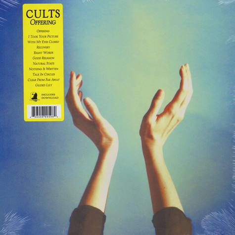 Cults - Offering