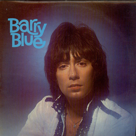 Barry Blue - Barry Blue