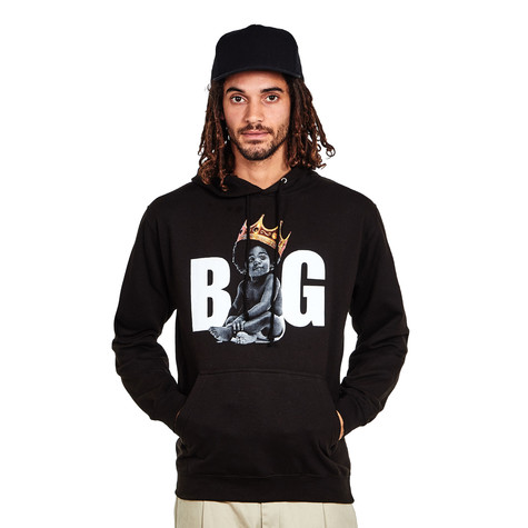 Notorious B.I.G. - Big Crown Hoodie