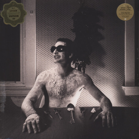 Afghan Whigs, The - Uptown Avondale Loser Edition