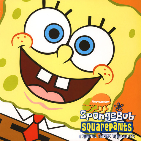 V.A. - OST Spongebob Squarepants: Original Theme Highlights