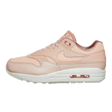 finest selection 6f74c e1026 Nike. WMNS Air Max 1 Premium (Particle Beige ...
