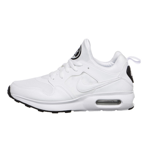 Nike - Air Max Prime (White   White   Pure Platinum   Black)  7b11f6c45
