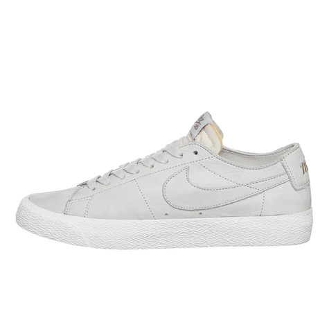 Nike SB - Zoom Blazer Low Deconstruct (Light Bone   Light Bone ... 0e1c72c93