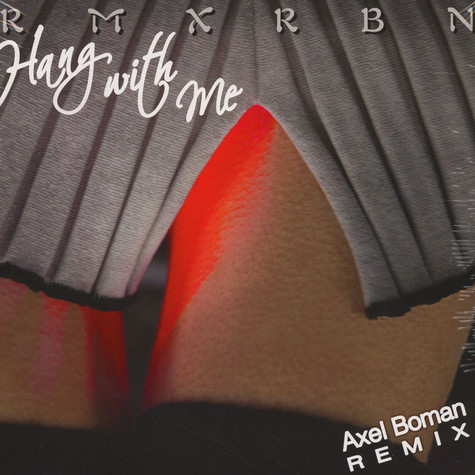 Robyn - Hang With Me (Axel Boman Remix) / Stars 4 Ever (Zhala & Heal The World Remix)