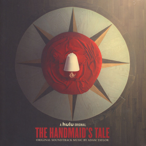 Adam Taylor - OST The Handmaid's Tale (Original Series Soundtrack)