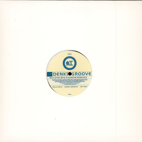 Denki Groove - Niji (The MFS Rainbow Remixes)