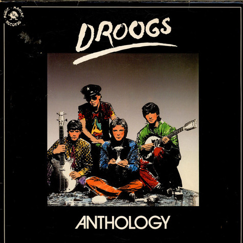 Droogs - Anthology