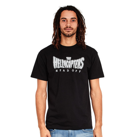 Hellacopters, The - Head Off T-Shirt