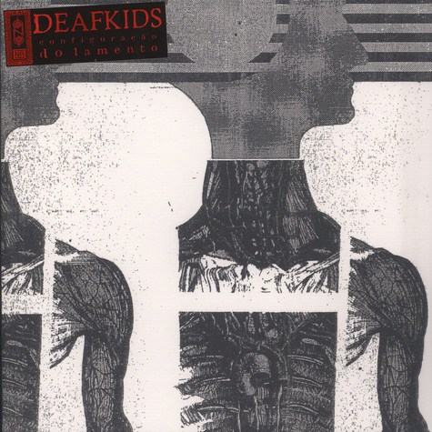 Deaf Kids - Configuracao Do Lamento