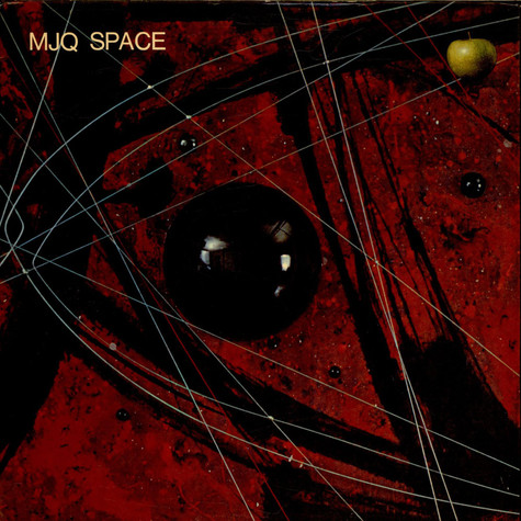 Modern Jazz Quartet, The - Space
