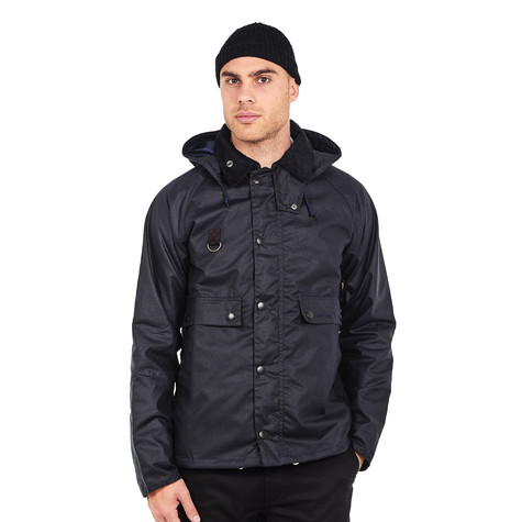 Barbour - Speyside Wax Jacket