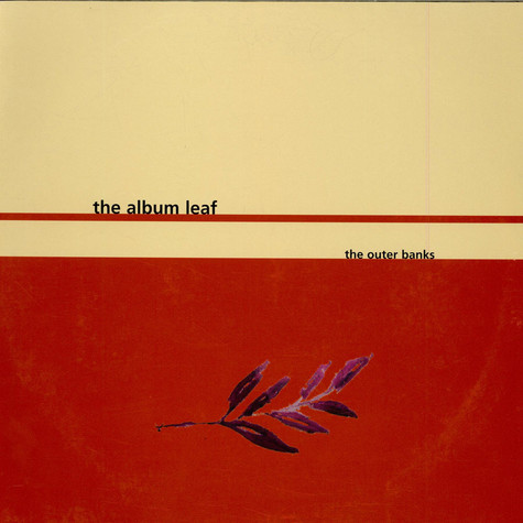 Album Leaf, The - The Outer Banks