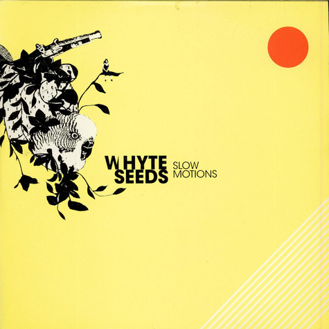 Whyte Seeds - Slow Motions