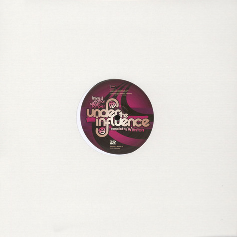 V.A. - Under The Influence Volume 6 Compiled by Winston