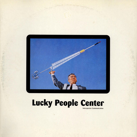 Lucky People Center - Interspecies Communication