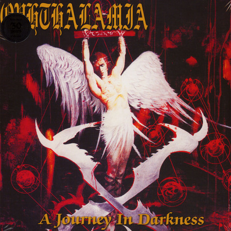 Ophthalamia - A Journey In Darkness