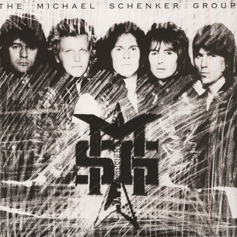 Michael Schenker Group, The - MSG