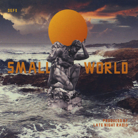 Def3 - Small World