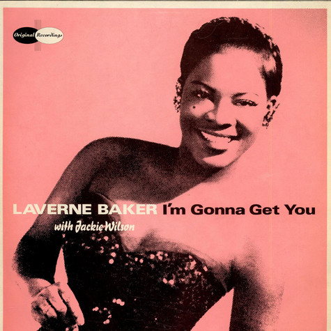 LaVern Baker With Jackie Wilson - I'm Gonna Get You