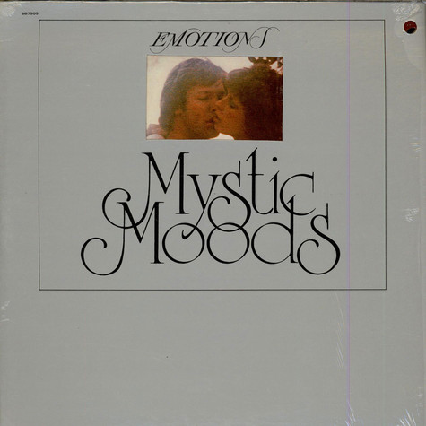 Mystic Moods Orchestra, The - Emotions