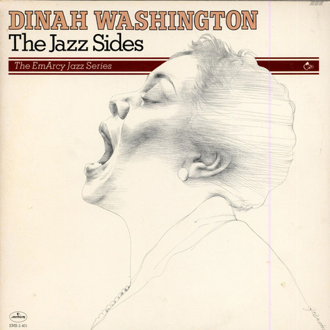 Dinah Washington - The Jazz Sides