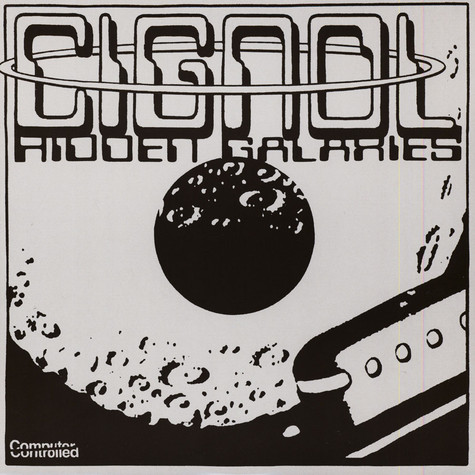 Cignol - Hidden Galaxies