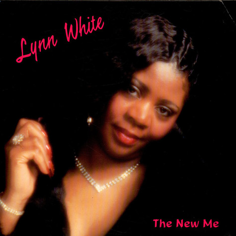 Lynn White - The New Me
