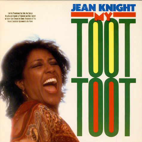 Jean Knight - My Toot Toot